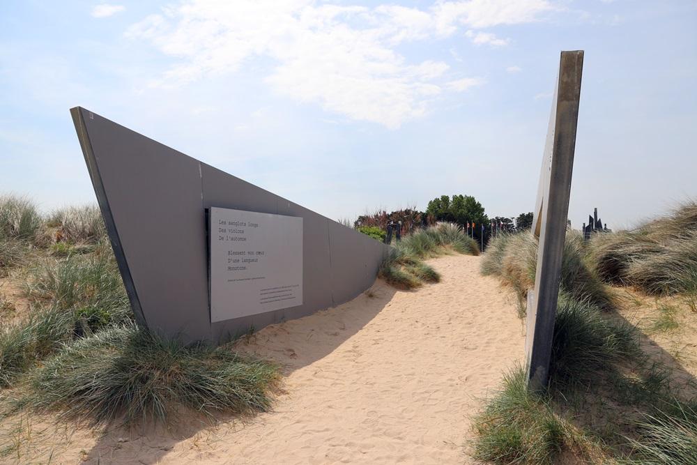 Monument Juno Beach