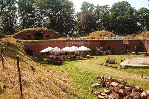 Fortress Neissa - Fort Wodny
