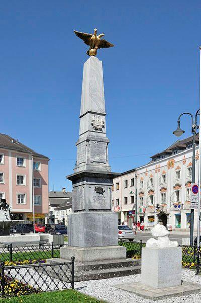 War Memorial Lambach