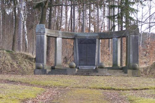 Oorlogsmonument Stadtlengsfeld