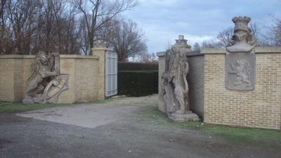 Former Execution Range Rieme-Oostakker