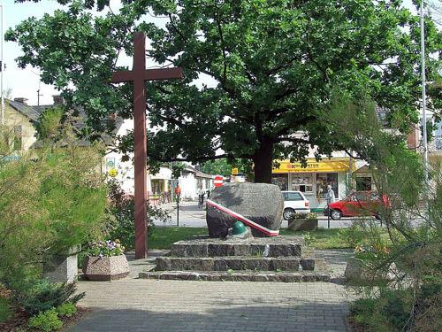 Monument Slag om Brwinow