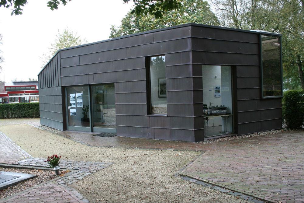 Museum Pavilion Camp Amersfoort