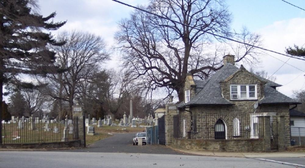 Oorlogsgraven van het Gemenebest Northwood Cemetery