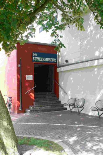 Bunker museum Emden