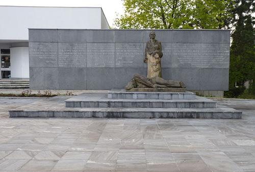 Memorial Životice Massacre