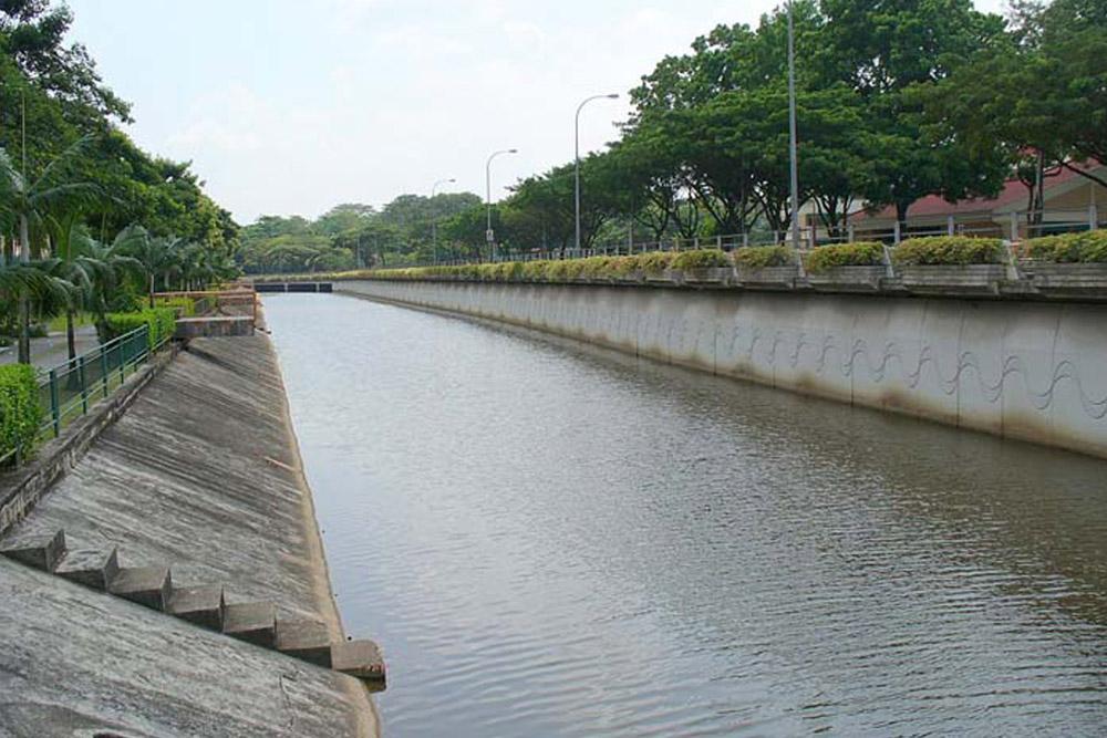Jurong Canal