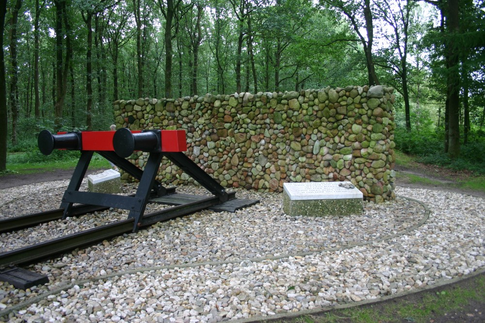 National Memorial Camp Westerbork