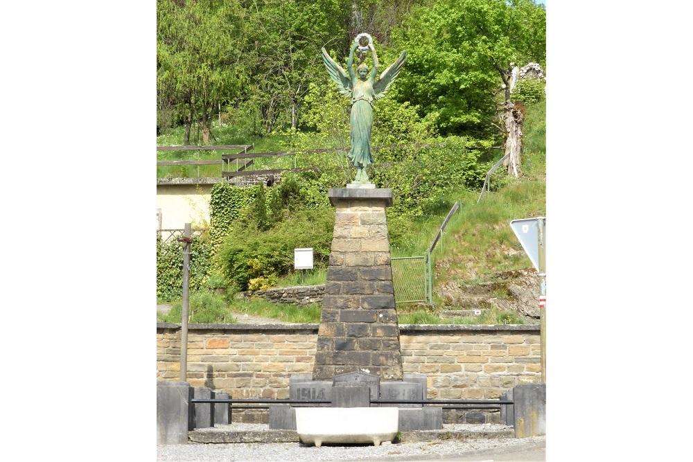 War Memorial Dohan