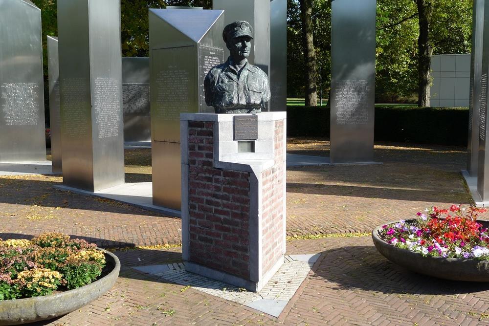 Memorial General S.H. Spoor