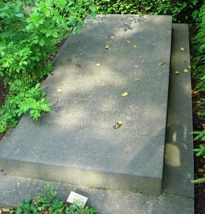 Nederlands Oorlogsgraf Rooms Katholieke Begraafplaats Grave