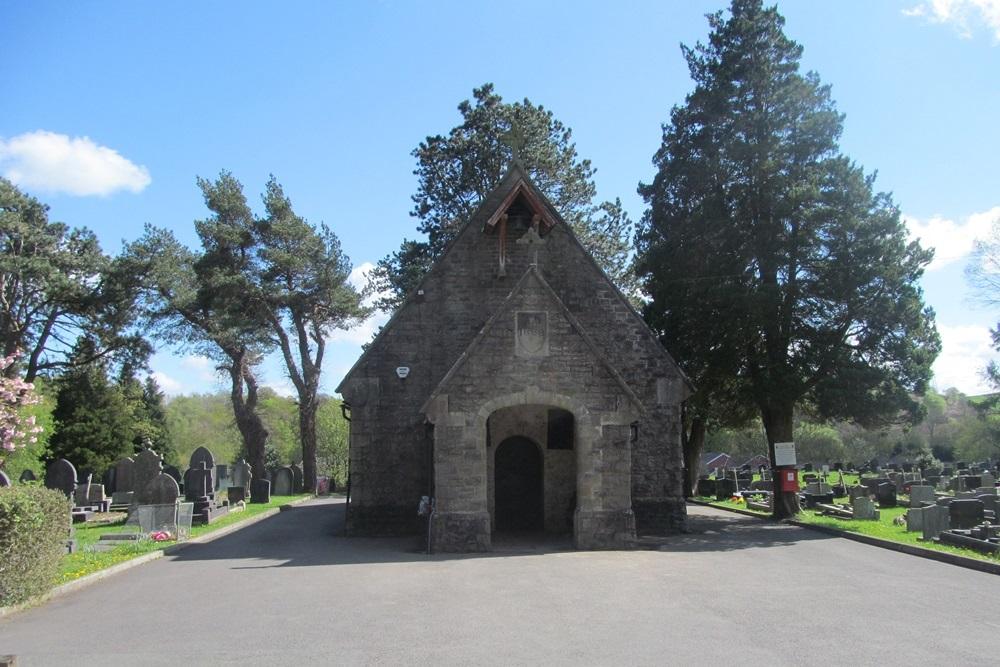 Commonwealth War Graves Beech Grove Cemetery