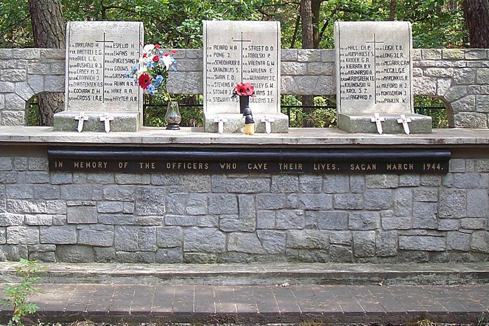 Memorial to