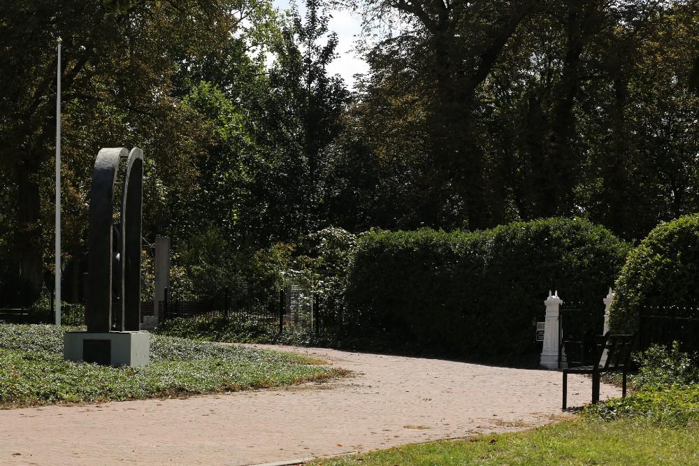War Memorial Zaltbommel