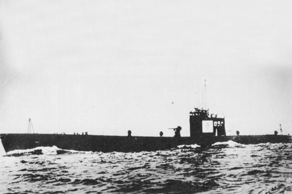 Scheepswrak HIJMS RO-37