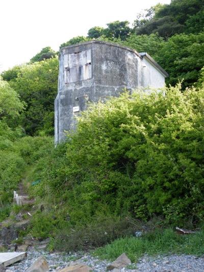 Bunker Gourock