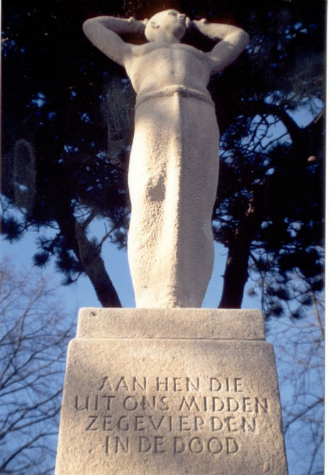 War Memorial Beverwijk