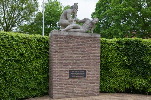 Marechaussee Memorial Apeldoorn