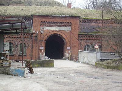 Festung Posen - Fort II (Stülpnagel) Poznań