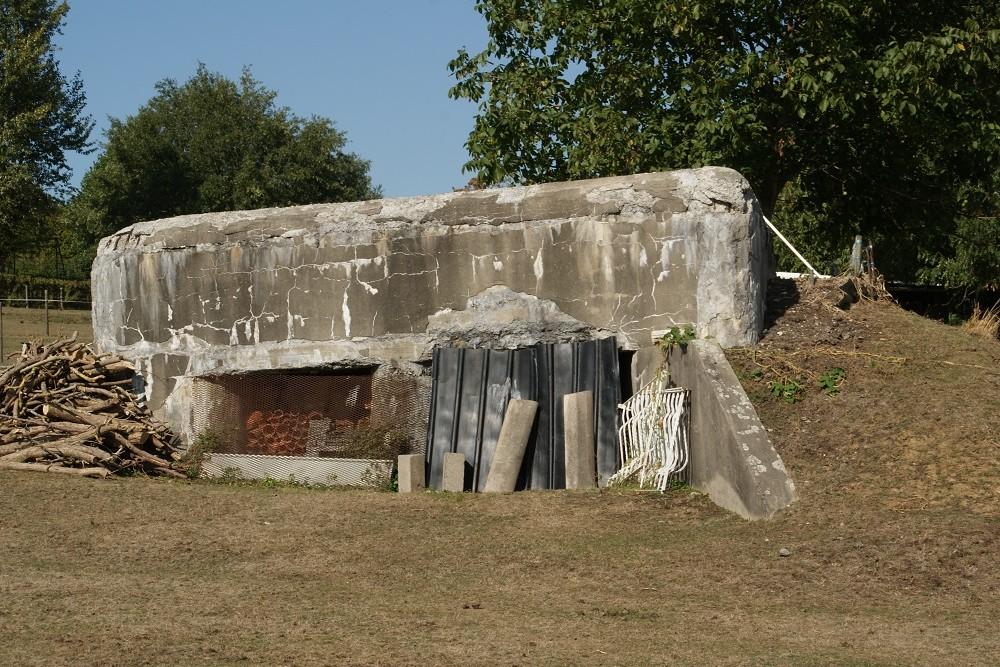 Bunker Magnée