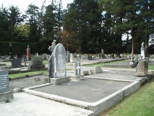 Oorlogsgraven van het Gemenebest Methven Cemetery