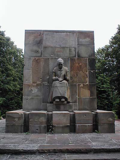 Oorlogsmonument Drensteinfurt