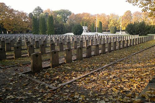 Italian War Graves