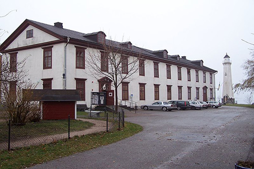 Batsmans Military Barracks Karlskrona