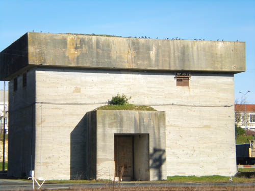 U-boot Bunker