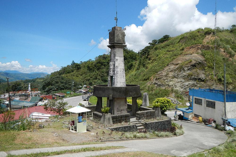 Memorial Battle of Dalton Pass