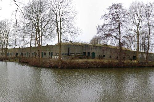 Fort aan de Nekkerweg