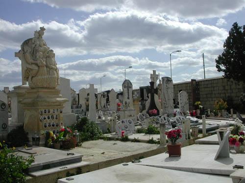 Commonwealth War Grave Zurrieq