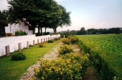 German War Graves Kastrup