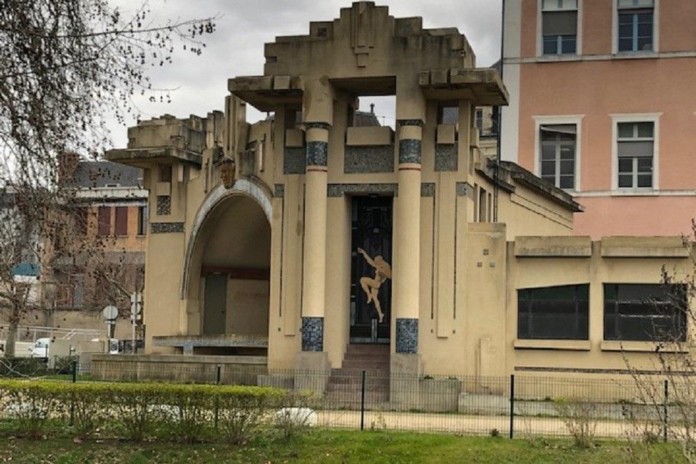 War Memorial Vierzon