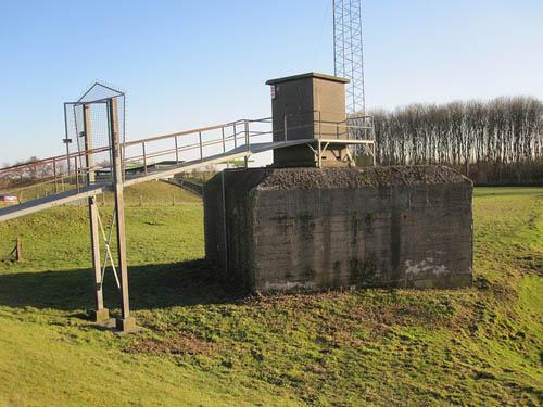 M.F.B. Termunten - Bunker Regelbau 668