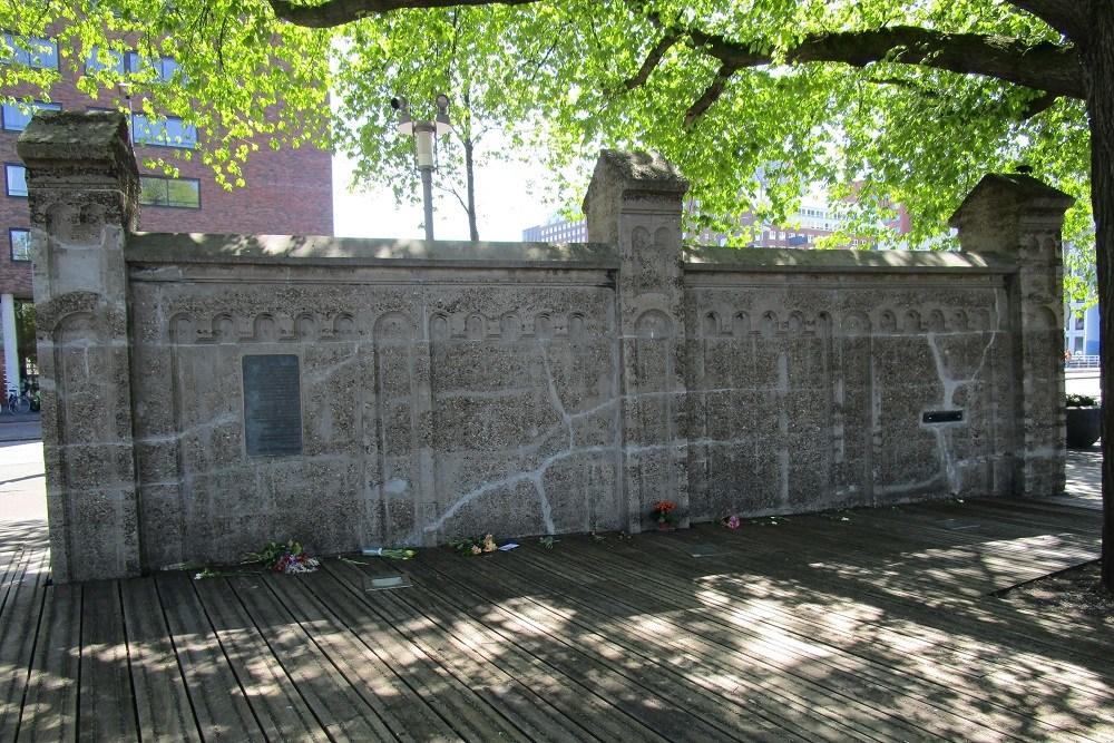 Gedenkteken Loods 24 Rotterdam