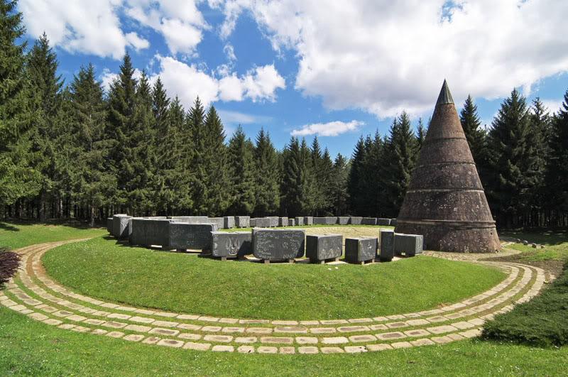 Liberation Memorial Jasikovac