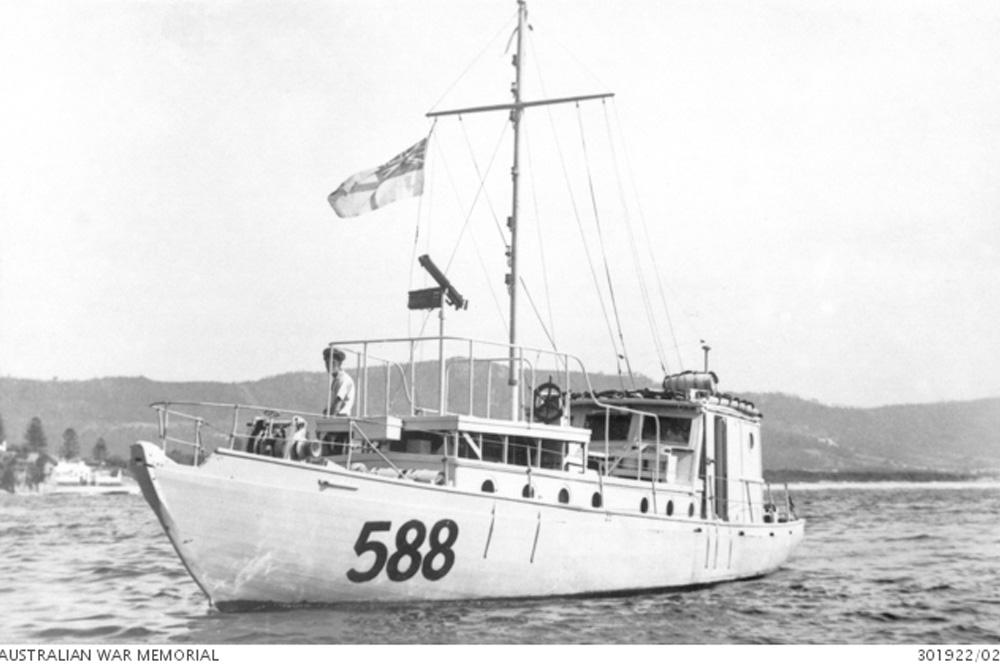 Shipwreck MV Matoma (588)