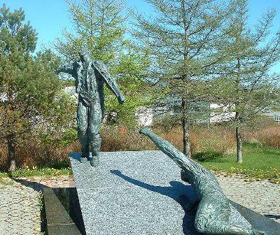 Memorial Echoes of Valour