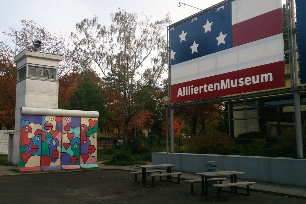 Allied Museum Berlin