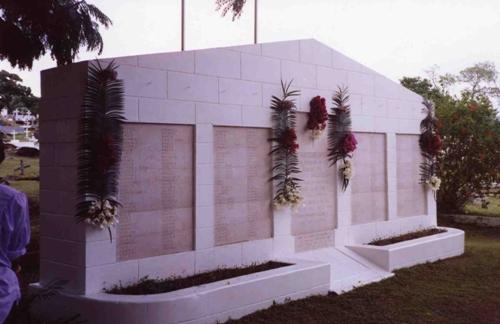 Mont-Fleuri Memorial