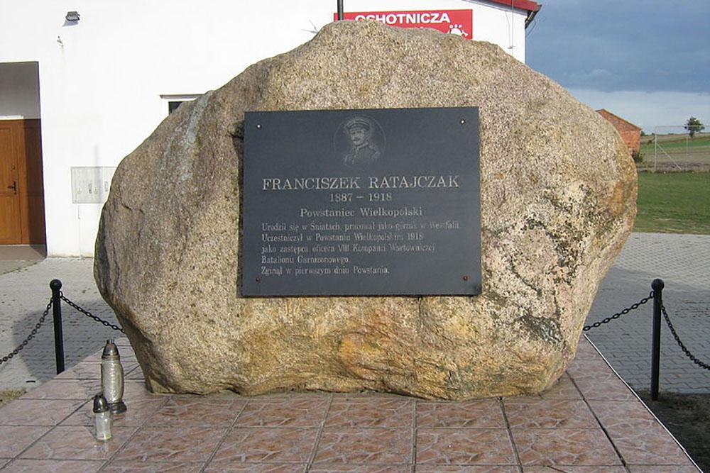 Franciszek Ratajczak Memorial