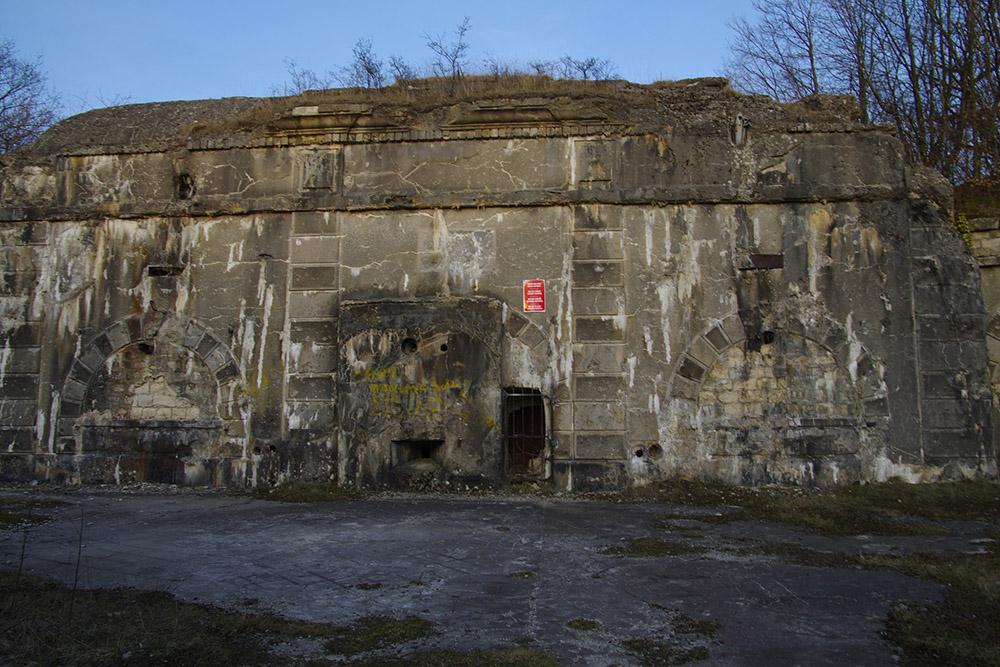 Fort de Moulainville