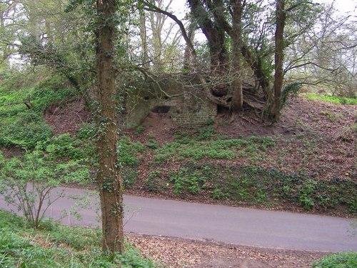 Bunker FW3/22 Sleaford