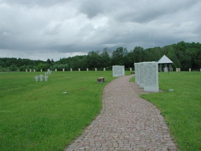 German War Cemetery Sebesh