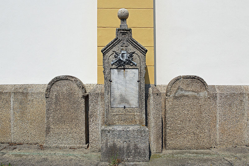 War Memorial Langschwarza