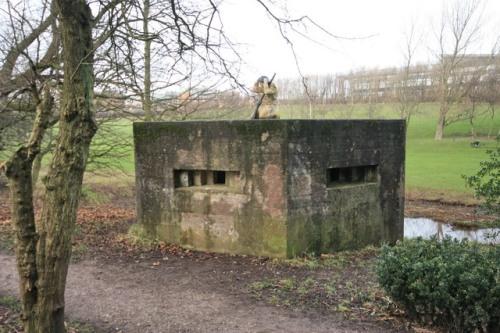 Bunker FW3/22 Great Marton