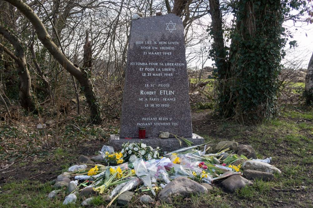 Memorial Robert Etlin