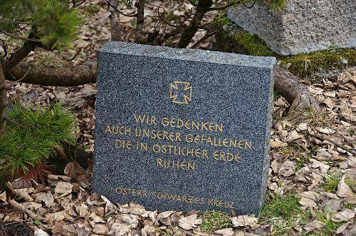 Eastern Front Memorial Lend
