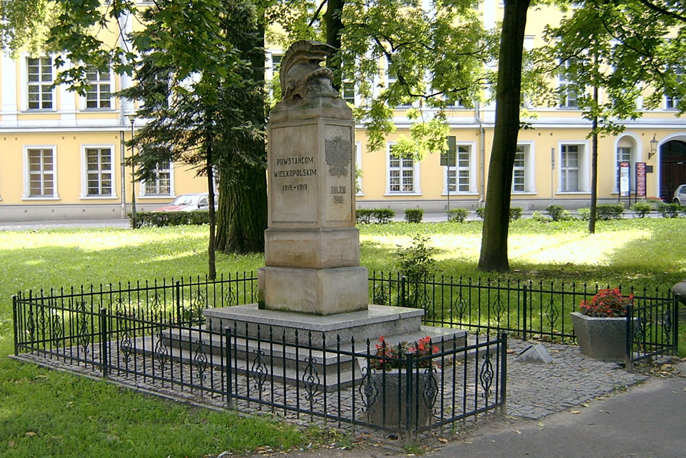 Wielkopolska Memorial Leszno